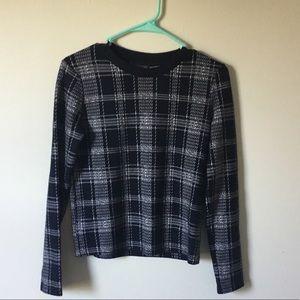 Zara fall/winter sweater